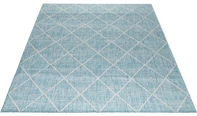 Guido Maria Kretschmer Home&Living Teppich »Florenz«, rechteckig, 3 mm Höhe, Outdoor... kaufen