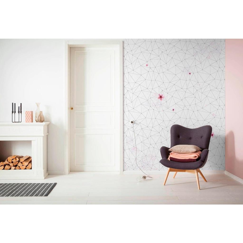 Komar Vliestapete »Cherry Blossom«, naturalistisch