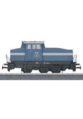 "Märklin Diesellokomotive ""Märklin Start up  -  Rangierlokomotive Henschel DHG 500  -  36501"", Spur H0 kaufen"