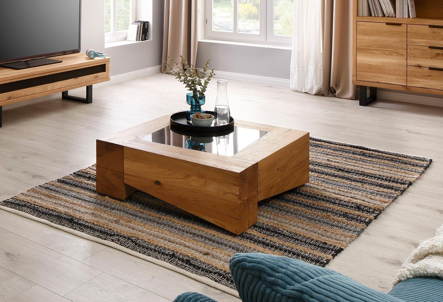 WHITEOAK GROUP Couchtisch Thilo