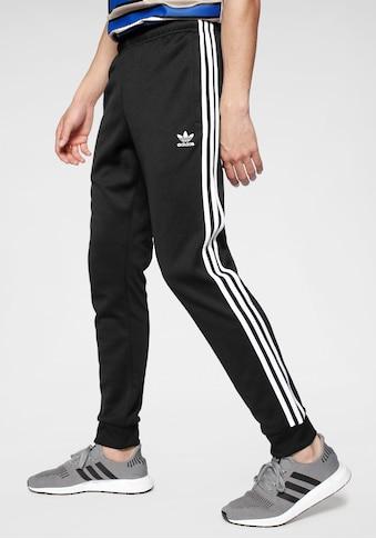 adidas Originals Trainingshose »ADICOLOR CLASSICS PRIMEBLUE SST« kaufen