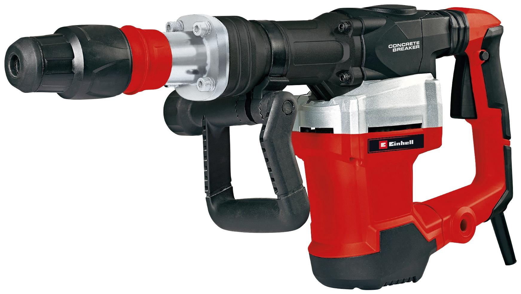 Einhell Bohrhammer Abbruchhammer TE-DH 32, (4 tlg.) rot Bohrhämmer Werkzeug Maschinen