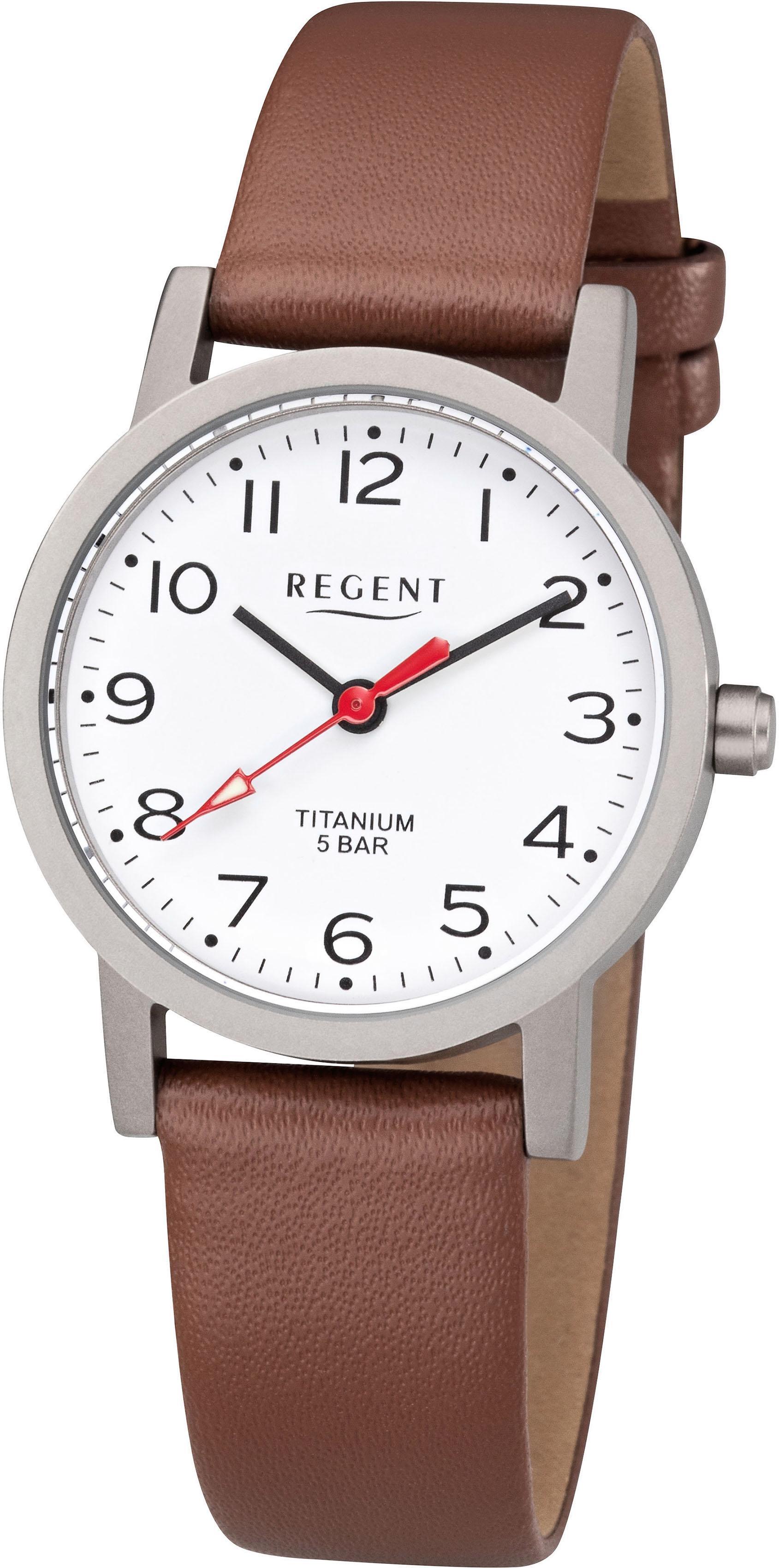 Regent Quarzuhr 69369039 F1213 | Uhren > Quarzuhren | Regent