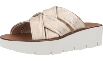 Paul Green Pantolette »Leder« kaufen