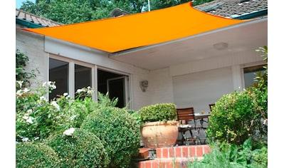 Floracord Sonnensegel, B: 460 cm, elfenbeinfarben kaufen