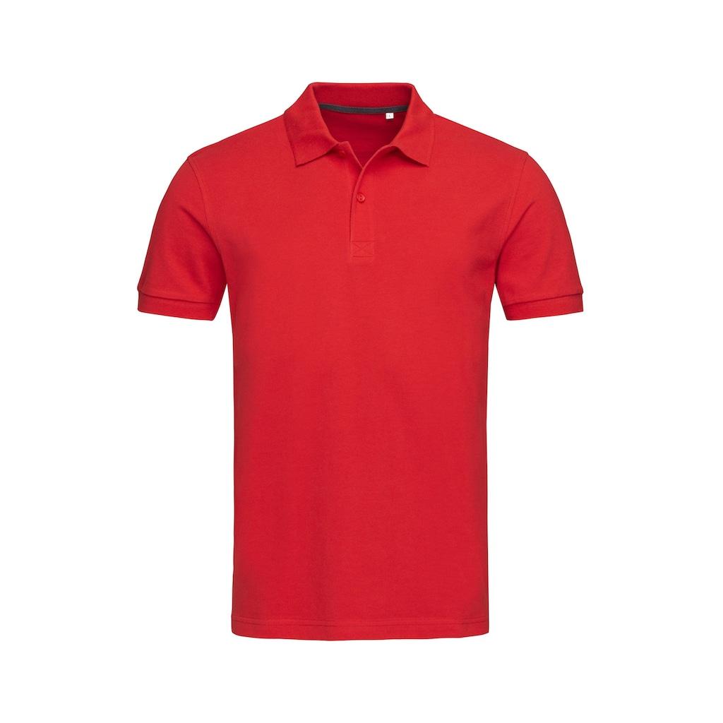 Stedman Poloshirt im hochwertigen Look