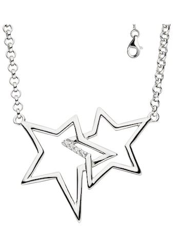 JOBO Collier »Sterne« kaufen
