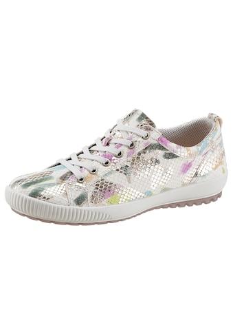 Legero Sneaker »Tanaro 4.0«, im Animal Look kaufen
