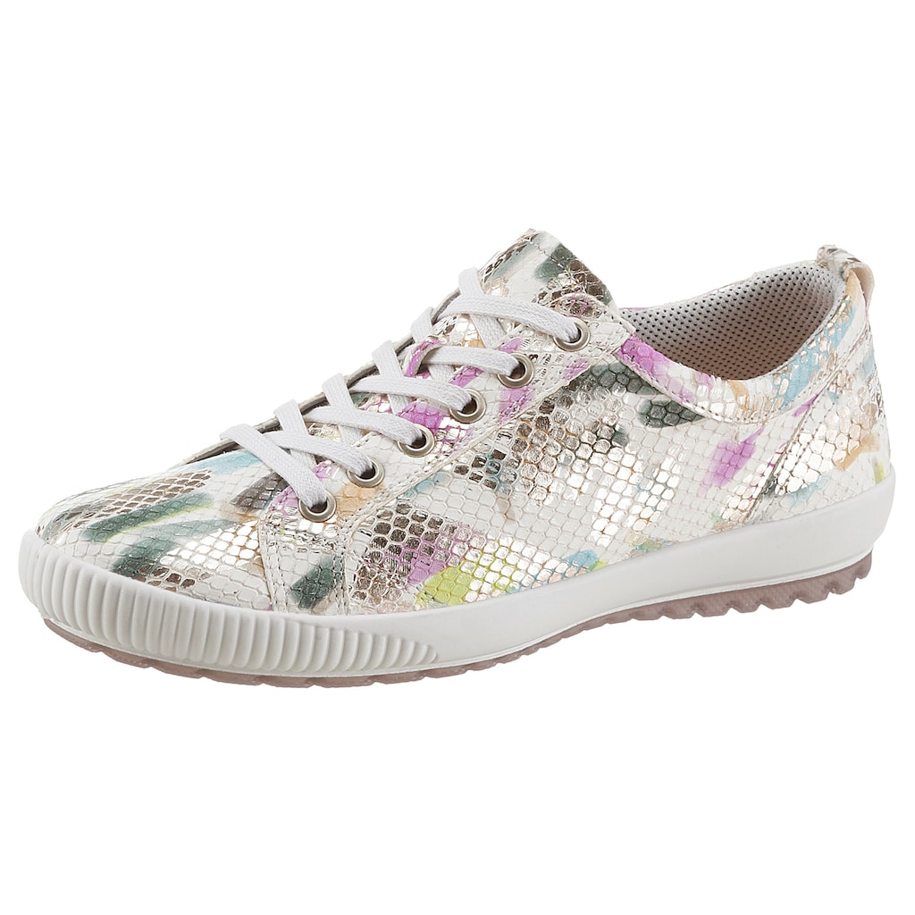 Legero Sneaker »Tanaro 4.0«, im Animal Look