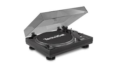 TechniSat Schallplattenspieler, Vinyl, Schallplatten Spieler »TECHNIPLAYER LP 300« kaufen