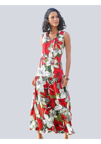 Alba Moda Strandkleid, in Maxilänge kaufen