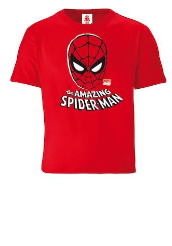 LOGOSHIRT T-Shirt, mit Spider Man-Print kaufen
