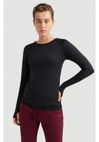 O'Neill Yogashirt »Yoga Longsleeve« kaufen