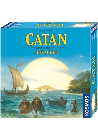 Kosmos Spiel »Catan - Seefahrer, 3-4 Spieler«, Made in Germany kaufen