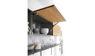 now! by hülsta Regalelement »now! to go«, große Box mit Tür, optimal auch als kleiner Sekretär im Home Office nutzbar kaufen