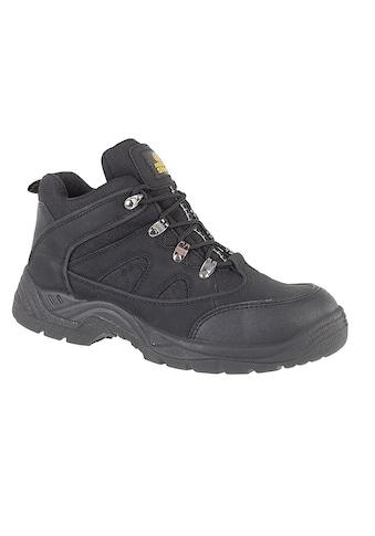 Amblers Safety Arbeitsschuh »Unisex FS151 SB-P Stahlkappen-Schuhe / Sicherheitsstiefel« kaufen