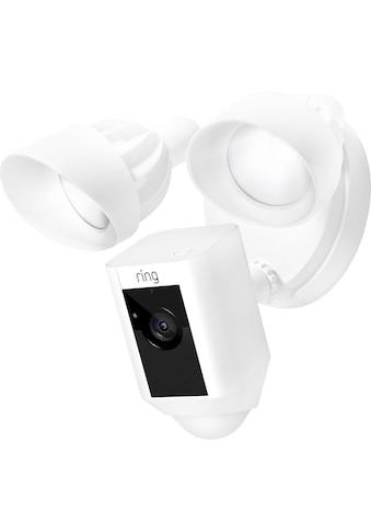 Ring »Floodlight Cam« Überwachungskamera, Außenbereich kaufen