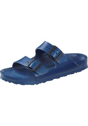 Birkenstock Sandale »129431«, Arizona navy kaufen
