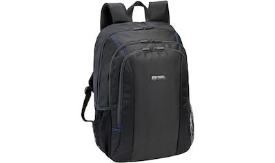 """PEDEA Notebooktasche »Rucksack 17,3 Zoll (43,9cm) """"Game""""« kaufen"""