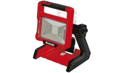 Einhell LED Arbeitsleuchte »TE-CL 18/2000 LiAC - Solo«, 1 St. kaufen