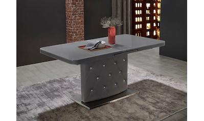 Jockenhöfer Gruppe Esstisch »Keno T« kaufen
