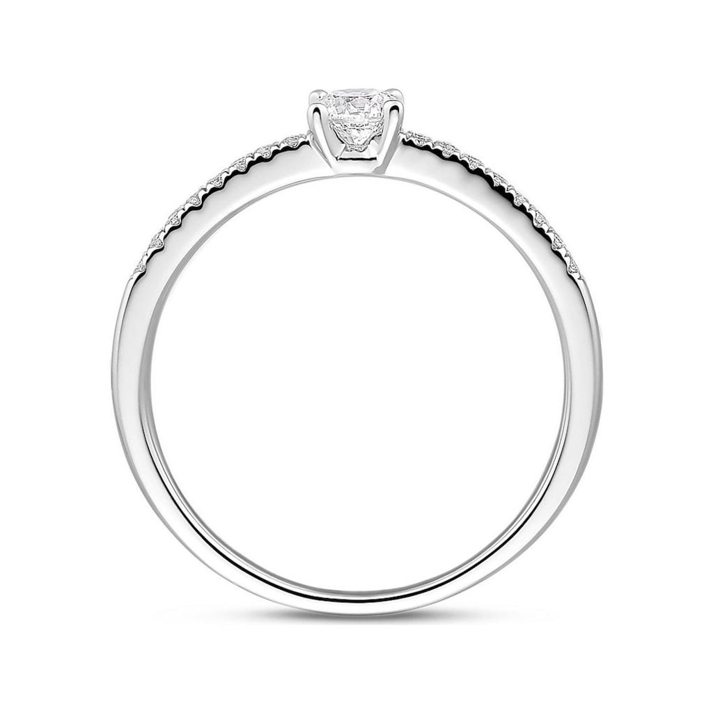 CHRIST Diamantring »32011868«
