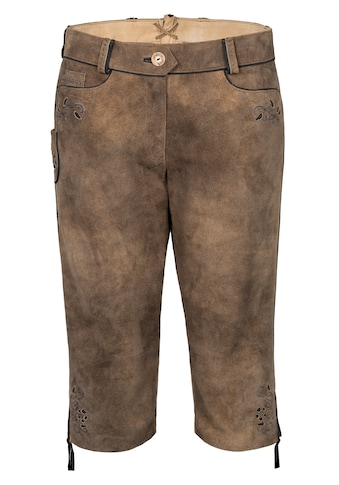 Spieth & Wensky Lederhose Gaela 60 cm kaufen