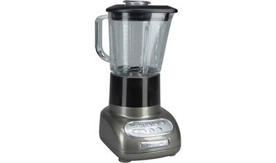 KitchenAid Standmixer Artisan 5KSB5553EMS, 550 Watt kaufen