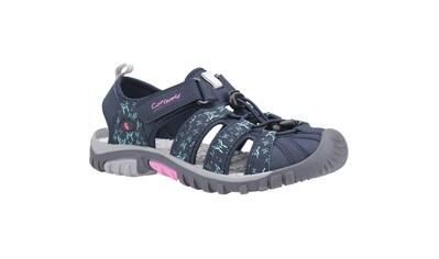 Cotswold Sandale »Damen Sandhurst Klettverschluss« kaufen
