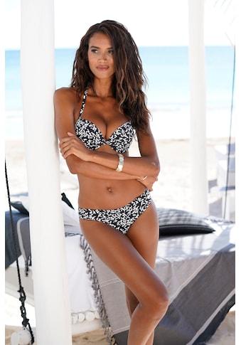 LASCANA Bikini-Hose »Meadow« kaufen