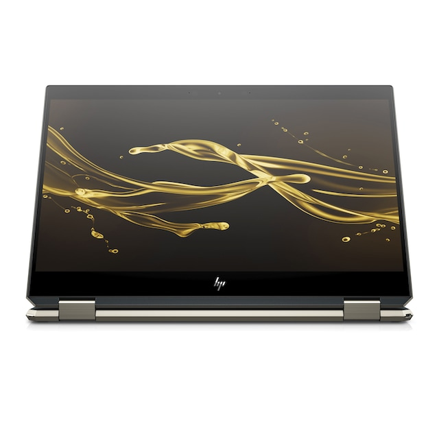 "HP Spectre x360 Convertible 15-df1005ng »39,6 cm(15,6"")Intel Core i7, 512 GB + 32 GB, 16 GB«"