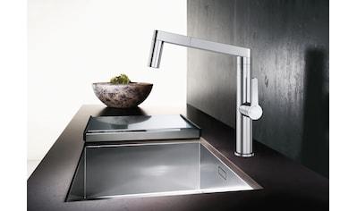 Blanco Küchenspüle »ZEROX 700-U« kaufen