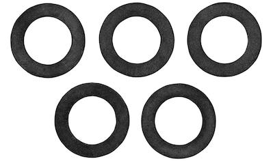 GARDENA Dichtungsring »5300-20«, flach, Satz mit 5 Stück kaufen