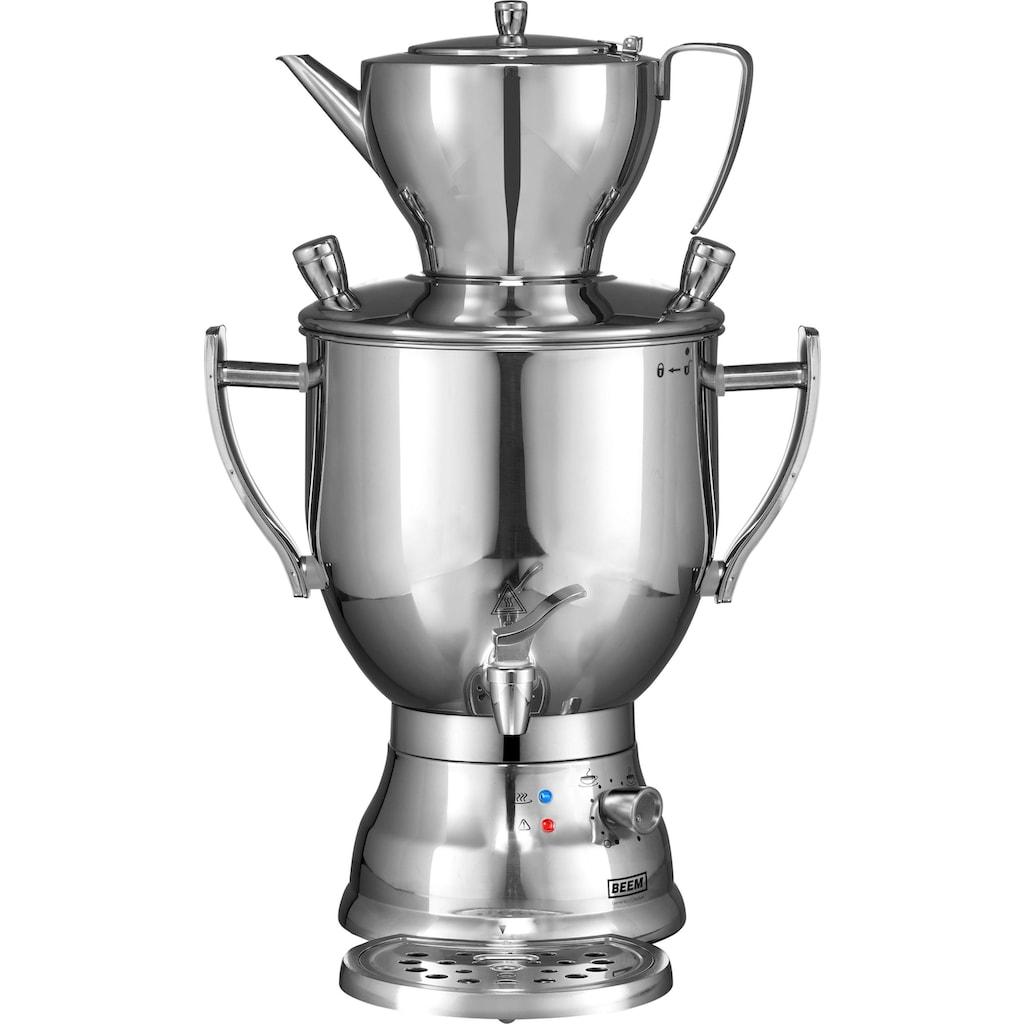 BEEM Samowar »3006C«, 6 l, 2500 W