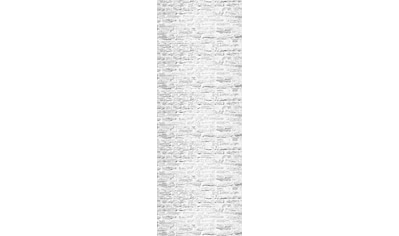 queence Vinyltapete »Faycal«, Steinoptik, 90 x 250 cm, selbstklebend kaufen
