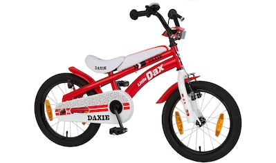 Bachtenkirch Kinderfahrrad »Daxie«, 1 Gang kaufen
