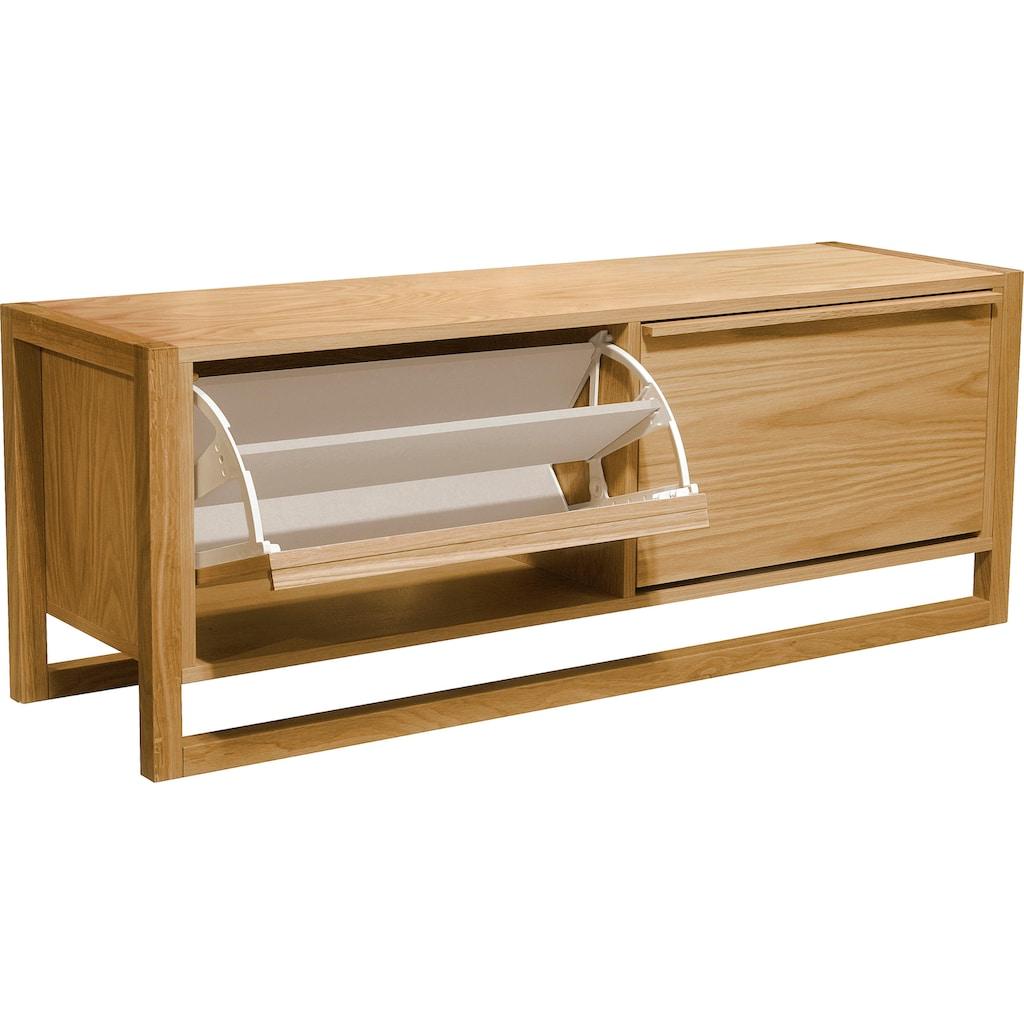 Woodman Sitzbank »NewEst«