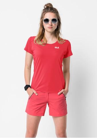 Jack Wolfskin T - Shirt »NARROWS T W« kaufen