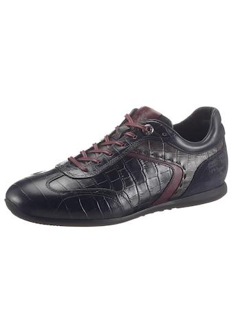 La Martina Sneaker »Made in Italy« kaufen