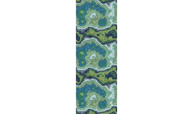 queence Vinyltapete »Aishoa«, Steinoptik, 90 x 250 cm, selbstklebend kaufen