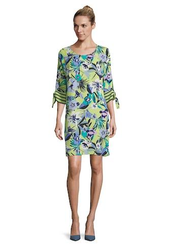 Betty Barclay Blusenkleid »kurzarm« kaufen