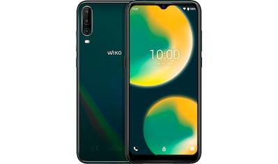 WIKO VIEW4 Smartphone (16,5 cm / 6,52 Zoll, 64 GB, 13 MP Kamera) kaufen