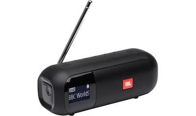 JBL Digitalradio (DAB+) »Tuner 2«, ( ), Bluetooth kaufen