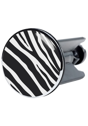 Sanilo Waschbeckenstöpsel »Zebra«, Ø 4 cm kaufen