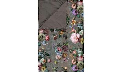 Essenza Tagesdecke »Fleur«, im tollen Blumendesign kaufen