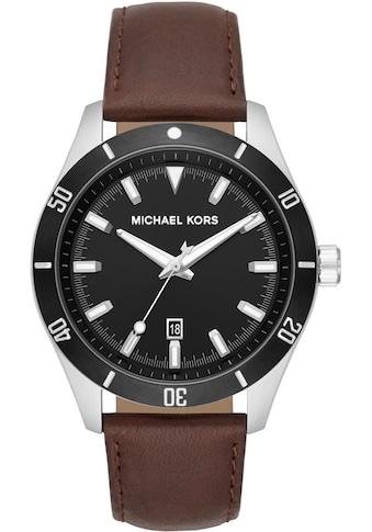 MICHAEL KORS Quarzuhr »LAYTON, MK8859« kaufen