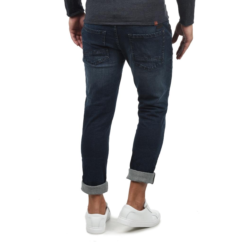 Blend 5-Pocket-Jeans »Pico«, Denim Hose mit leichten Used-Effekten
