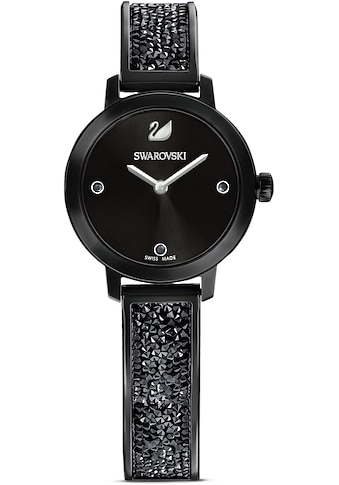 Swarovski Schweizer Uhr »Cosmic Rock Uhr, 5376071« kaufen