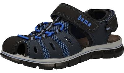 Bama Sandale »Lederimitat« kaufen