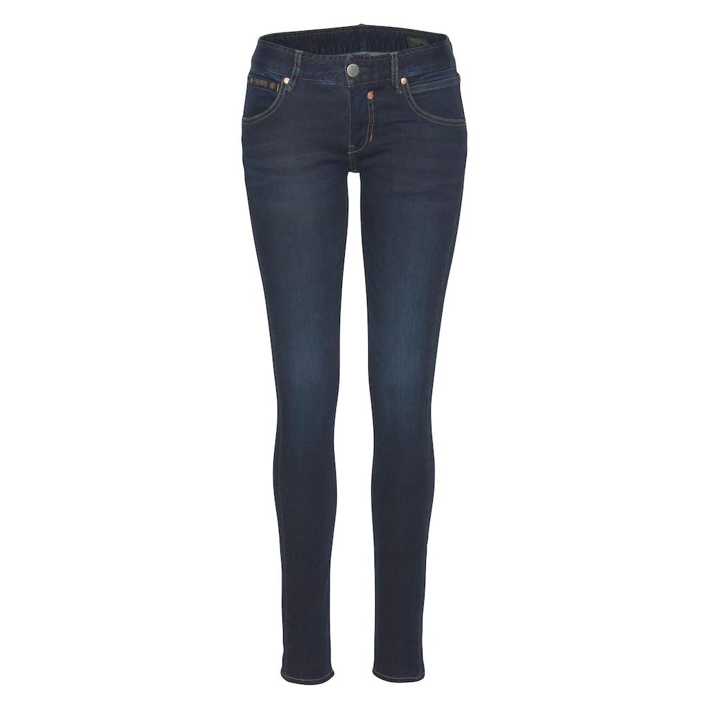 Herrlicher Slim-fit-Jeans »DORO-SLIM«, High Performance Denim